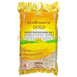 Eco Brown's Gold Rice 5kg