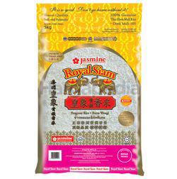 Jasmine Royal Siam Fragrant Rice 5kg