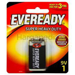 Eveready Super Heavy Duty 9V