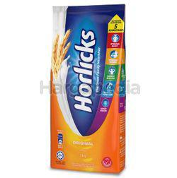 Horlicks Malt Powder Original Refill pack 1kg