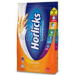 Horlicks Original Refill pack 1.8kg