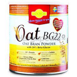Biogrow Oat Bran Powder BG22 480gm