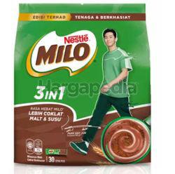 Milo 3in1 Original 30x33gm