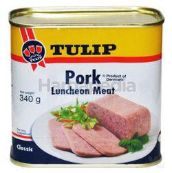 Tulip Pork Luncheon Meat 340gm