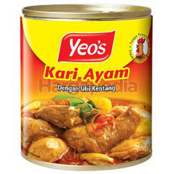 Yeo's Canned Curry Chicken with Potato 280gm