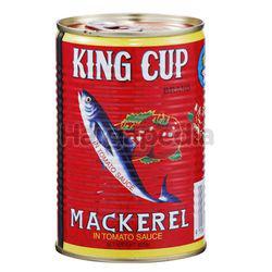 King Cup Mackerel in Tomato Sauce 425gm