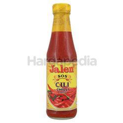 Jalen Chilli Sauce 340gm