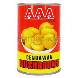 AAA Button Mushroom 425gm