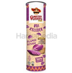 Mister Potato Sweet Potato Crisps 130gm
