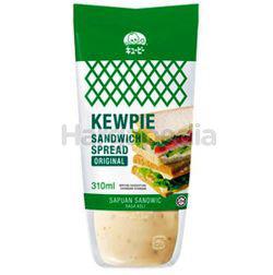 Kewpie Sandwich Spread Mayonnaise 310ml