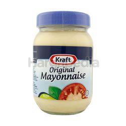 Kraft Original Mayonnaise 440gm