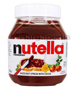 Nutella Hazelnut Spread 680gm