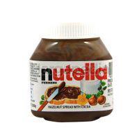 Nutella Hazelnut Spread 200gm