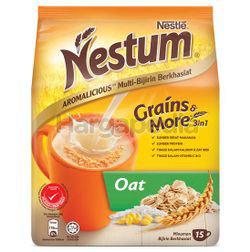 Nestum 3in1 Cereal Drink Oat 15x30gm