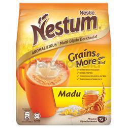 Nestum 3in1 Cereal Drink Honey 15x28gm