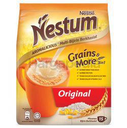 Nestum 3in1 Cereal Drink Original 15x28gm