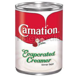 Carnation Evaporated Creamer 390gm