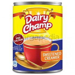 Dairy Champ Sweetened Creamer 500gm