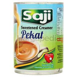 Saji Sweetened Dairy Creamer 500gm