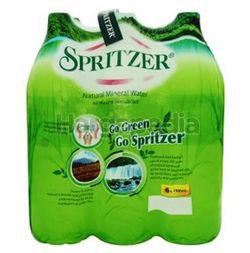 Spritzer Mineral Water 6x1.5lit