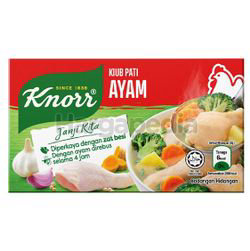 Knorr Chicken Stock Cubes 60gm