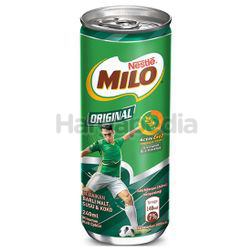 Milo Activ Go Can Original 240ml