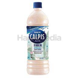 Calpis Cultured Milk Fibre Original 1lit