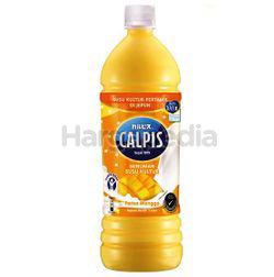 Calpis Cultured Milk Mango 1lit