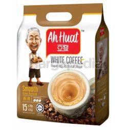 Ah Huat Smooth White Coffee 15x30gm