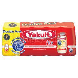 Yakult Ace Cultured Milk 2x(5x80ml)