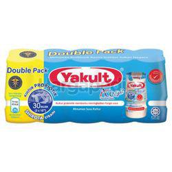 Yakult Ace Light Cultured Milk 2x(5x80ml)