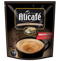 Ali Cafe 5in1 Tongkat Ali Ginseng Coffee 20x30gm