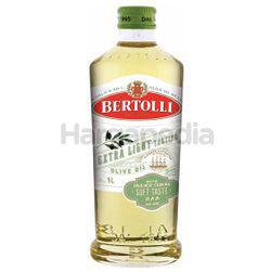 Bertolli Extra Light Soft Taste Olive Oil 1lit