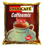 Indocafe 3in1 Coffee Mix 100x20gm