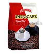 Indocafe Instant Coffee Refill 200gm