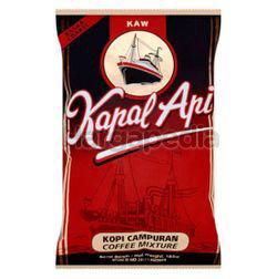Kapal Api Coffee Mix Coarse 180gm