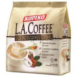 Kopiko 3In1 Low Acid Coffeemix 24x20gm