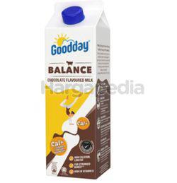 Goodday Pasteurised Chocolate Milk 1lit