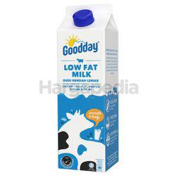 Goodday Pasteurised Low Fat Milk 1lit