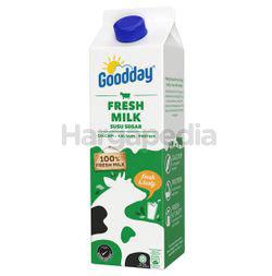 Goodday Pasteurised Fresh Milk 1lit