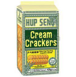 Hup Seng Ping Pong Cream Cracker 428gm