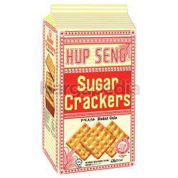 Hup Seng Ping Pong Sugar Cracker 428gm