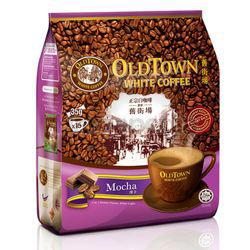 OldTown 3in1 White Coffee Mocha 15x35gm