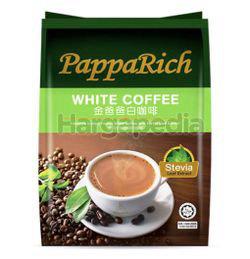 PappaRich 3in1 Stevia White Coffee 12x30gm