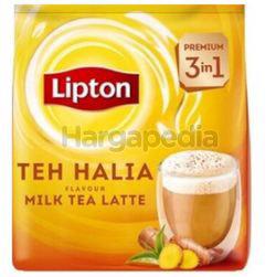 Lipton 3in1 Milk Tea Latte Teh Halia 12x21gm