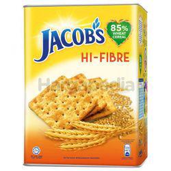 Jacob's Hi Fibre Cracker 700gm
