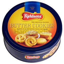 Kjeldsens Butter Cookies 454gm