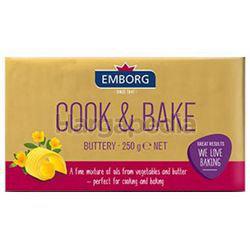 Emborg Cook & Bake Butter 250gm