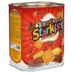 Shoon Fatt Starkist Assorted Biscuits 600gm