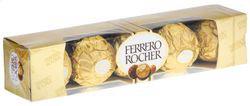 Ferrero Rocher T5